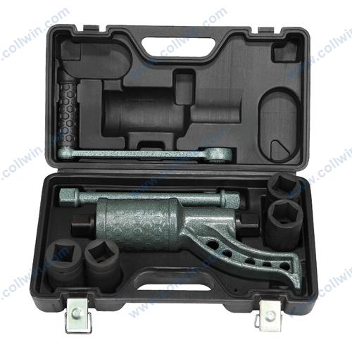 1:64 Professional Truck Torque Multiplier Wrench