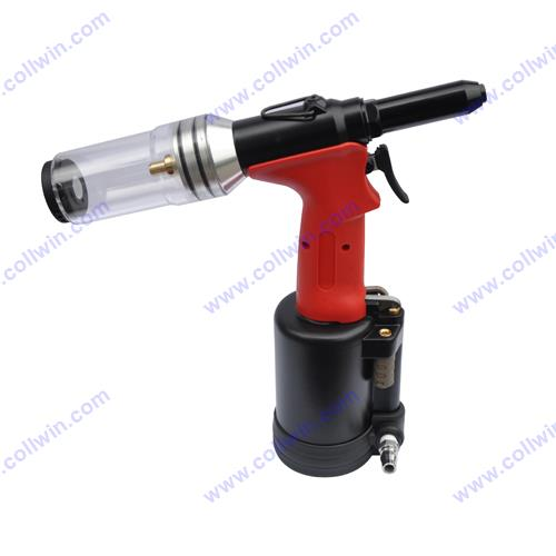 3/16″ Pneumatic Hydraulic Rivet Tool