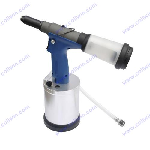 1/4″ Hydro Pneumatic Riveter Power Type for Hemlock Specially