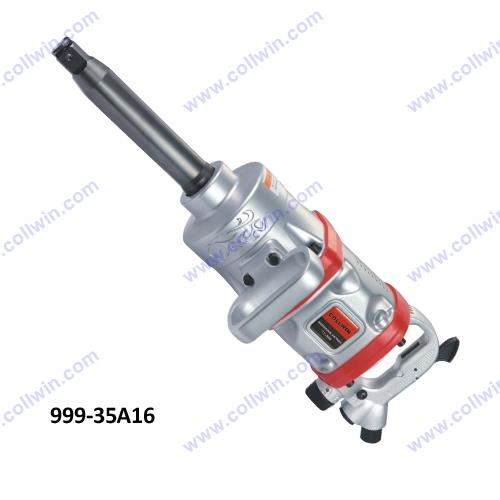 1 Inch Truck Tire Changing Impact Wrench