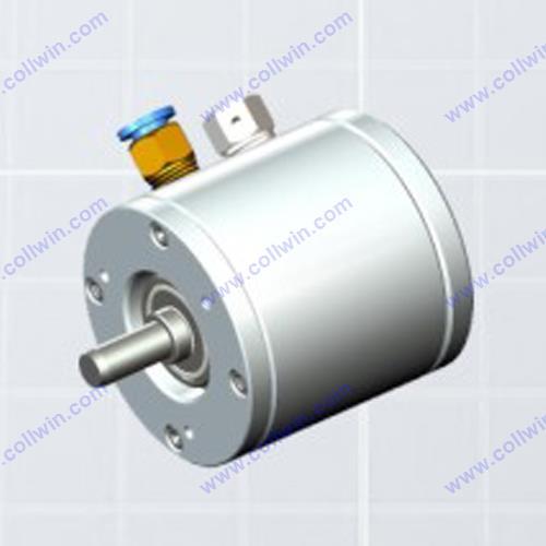 1 8hp Vane Type Pneumatic Motor China Manufacturer And