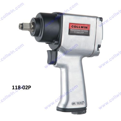 3/8″ Drive Air Impact Wrench