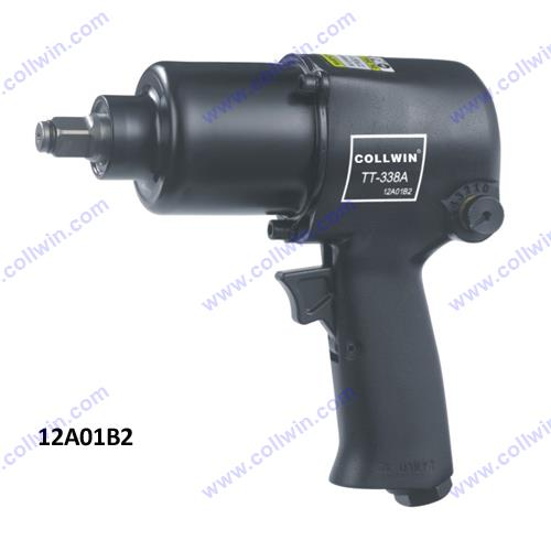 1/2 Inch Professional Air Impact Wrench 660Nm 486ft-lb