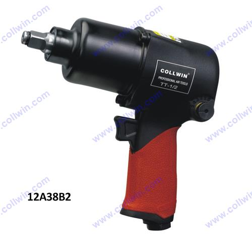 1/2 inch Square Drive Pneumatic Impact Wrench