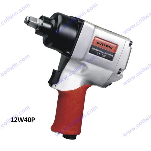 1/2″ Dr Pneumatic Impact Wrench Heavy Duty