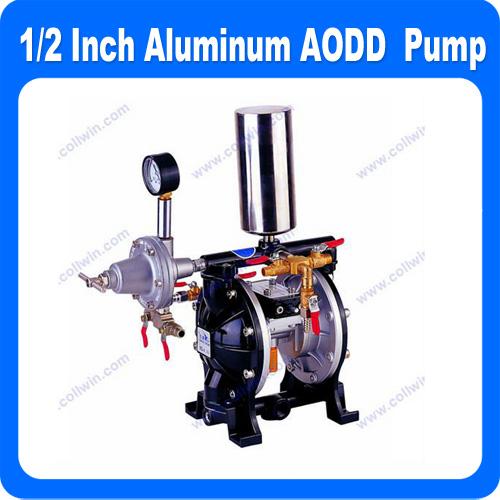 1/2 Inch Pneumatic Membrane Pump