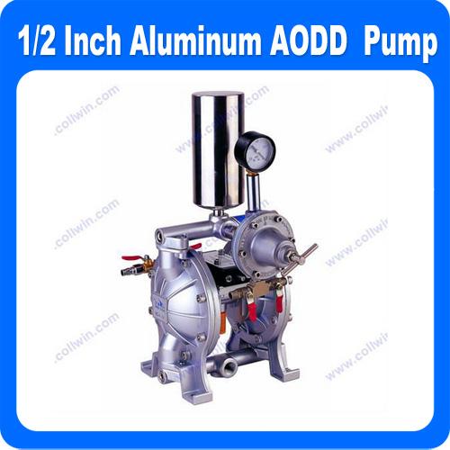 1/2 Inch Air Double Membrane Pump