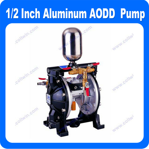 1/2 inch Air Operated Double Diaphragm Pump