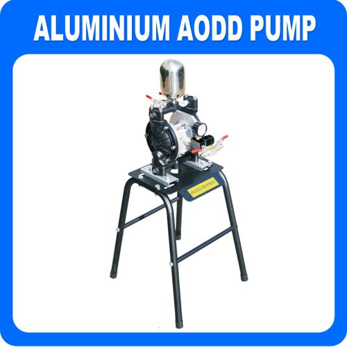 High Grade 3/8 inch AODD PUMP Double Diaphragm Pump