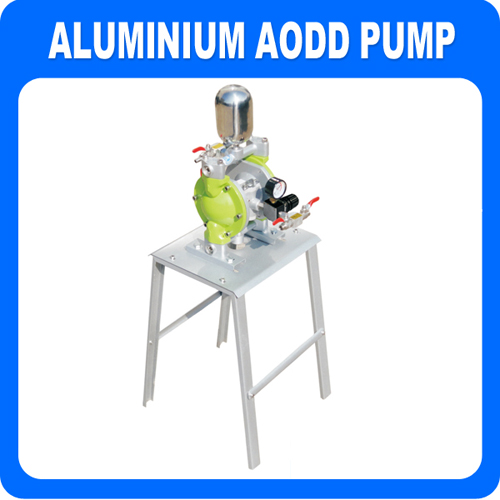 High Grade 3/8 inch AODD PUMP Air Operated Double Diaphragm Pump