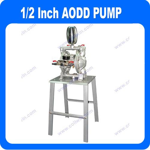 1/2 inch Aluminum AODD Pump