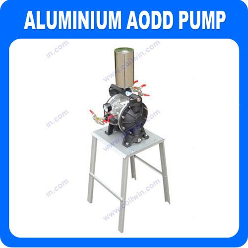 1/2 inch Pneumatic Double Diaphragm Pump