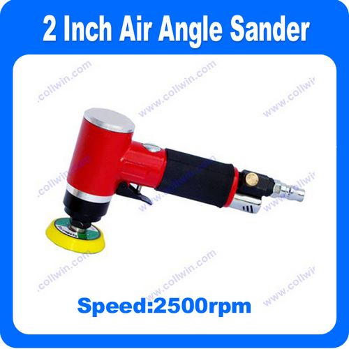 2 inch Air Angle Sander (Gear Type) 2500rpm