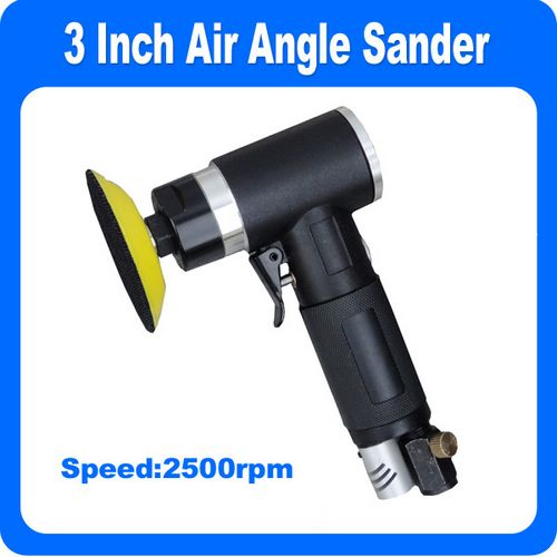 3 Inch Air Angle Sander (Gear Type)